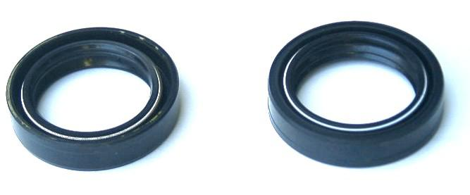 Tourmax Fork Oil Seals 37X50X11 - Universal parts and