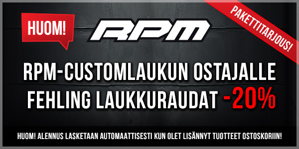 RPM-customlaukut